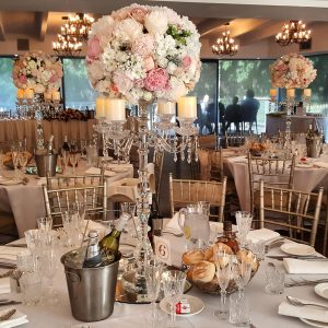 Wedding centrepiece hire archives wedding decorations by naz our wedding centerpieces hire collection junglespirit Choice Image