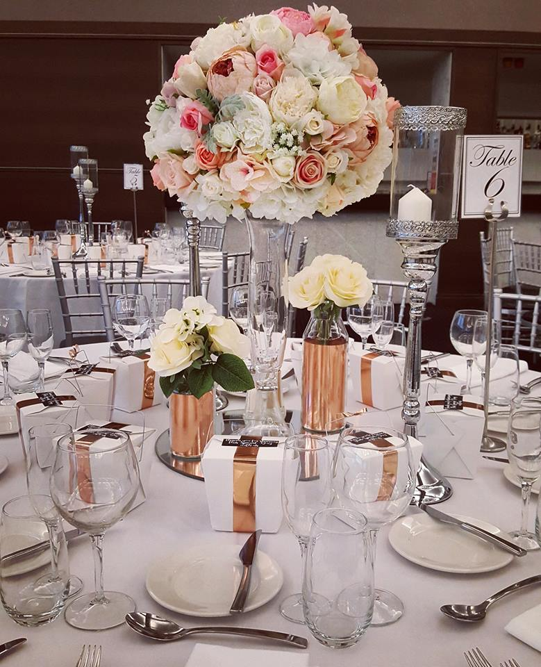 Wedding Centerpiece Hire Wedding Decorations By Naz